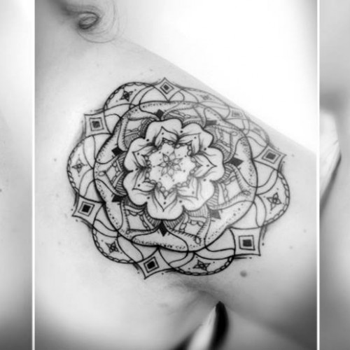 mandala tattoo lisboa