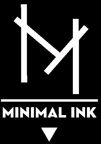 Minimal Ink