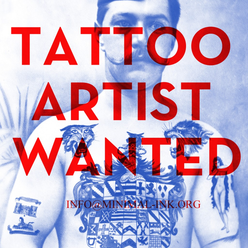 artist-wanted