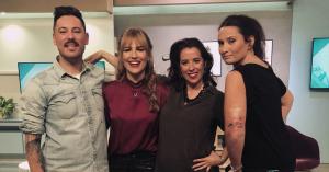 Minimal Ink Tatua na Sic Mulher