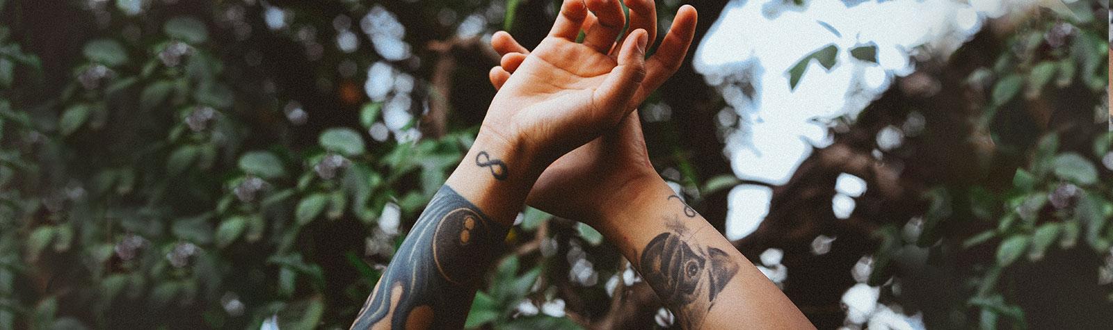 Escolher o tatuador? Saiba o que é importante